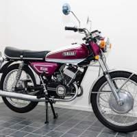 Yamaha RD 200 - Kleiner Kultklassiker