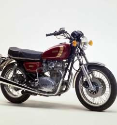 und setzte im vergleich zur xs 2 etwas speck an quelle yamaha motor europe  [ 1440 x 1125 Pixel ]
