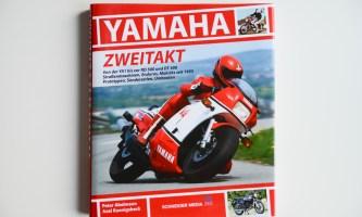 Yamaha Zweitakt