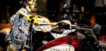 Custombike-Show Bad Salzuflen 2018 – Bilderbogen aus dem Norden