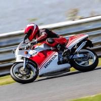 Honda NSR 250 – Toni Mangs Weltmeister-Motorrad von 1987