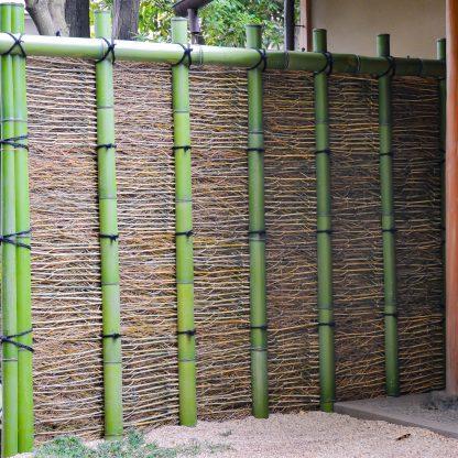 桂垣の作り方