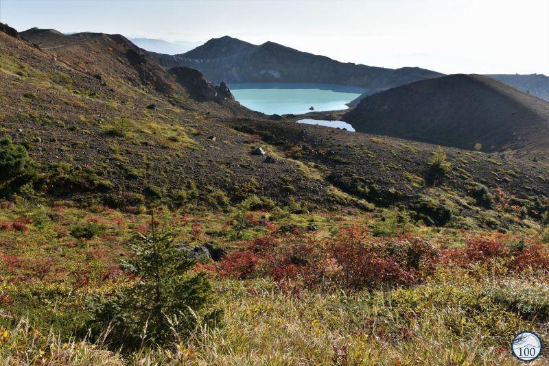 Mt Shirane - Kusatsu onsen