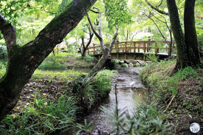 Yufuin est une petite station thermale du nord-est Kyushu.