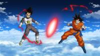 [Review] Dragon Ball Z : Resurrection F, glorious looking ...