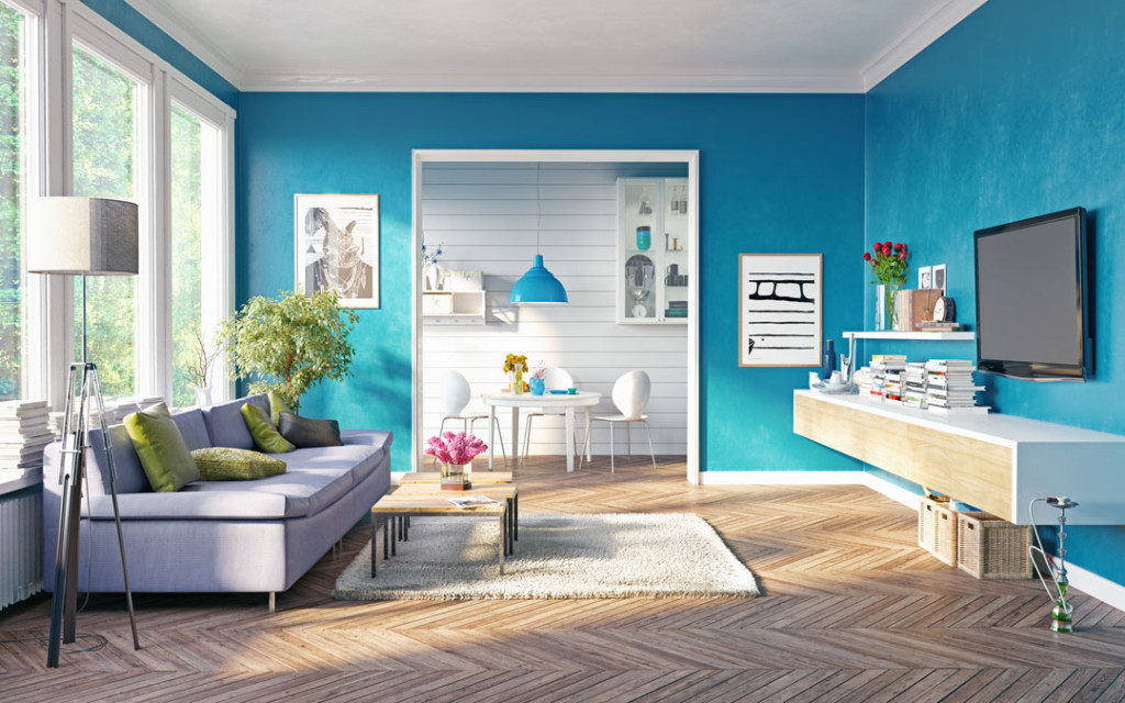 10 Best Wall Color Combinations To Try