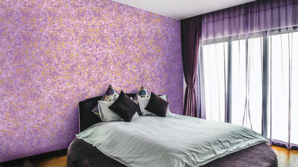 6 Amazing Wall Texture Designs To Revive Your Home Interiors