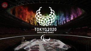 بالصور: مراسم افتتاح ألعاب طوكيو البارالمبية