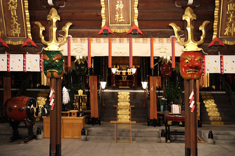 Kushida-jinja_naka