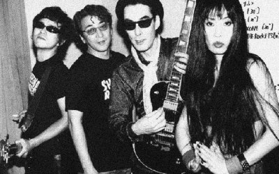 Sheena and the Rokkets