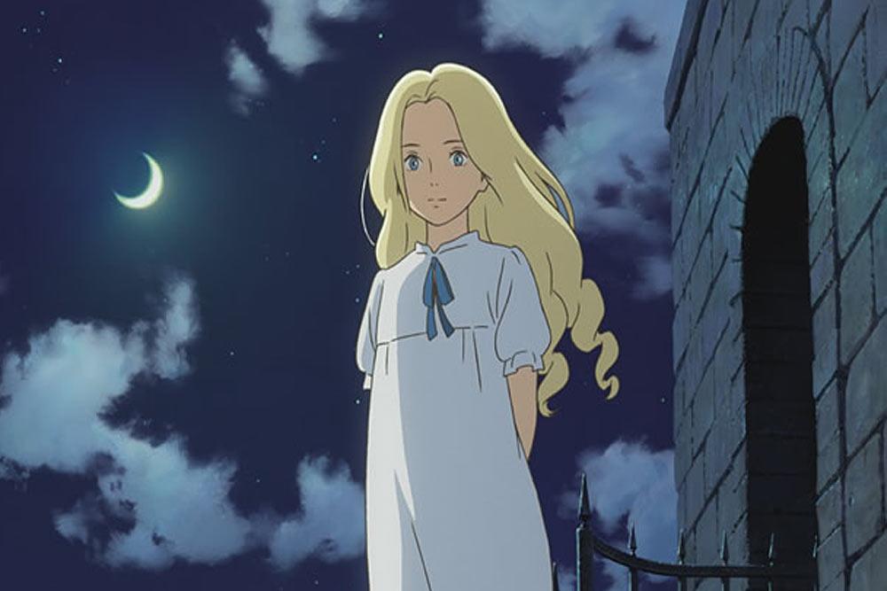 Studio Ghibli's letzter Streich:  Omoide no Marnie – When Marnie Was There