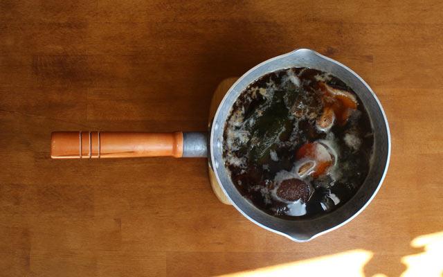 NATSUYU / praktische Suppenbasis