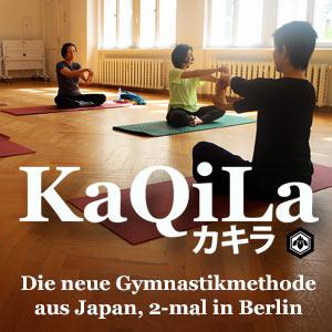 KAQILA BERLIN
