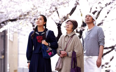 AN – Von Kirschblüten und roten Bohnen: Filmstart 31.12.15