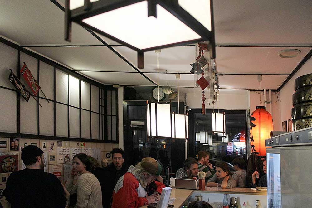 Musashi Sushi – Kreuzberg