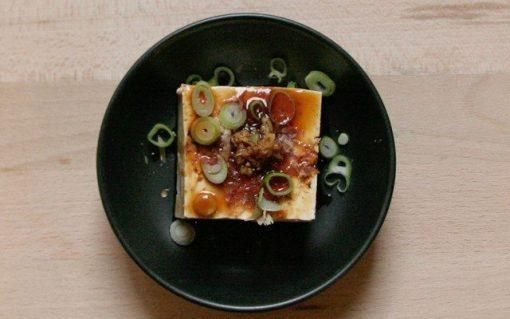 HIYAYAKKO – 冷奴 – frischer Tofu mal anders
