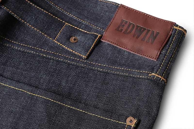 EDWIN Jeans Japan