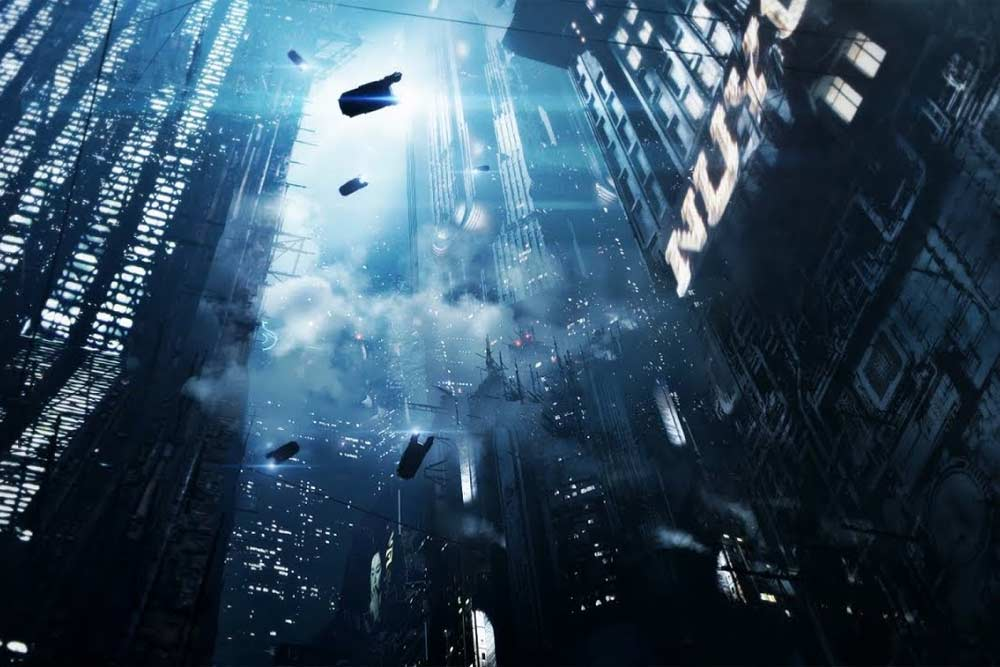 Blade Runner Blackout 2022 – Anime-Shorty zu Blade Runner 2049