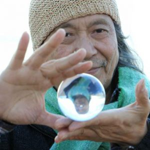 Damo Suzuki Network in Berlin