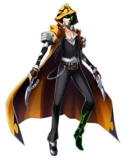 BlazBlue : Chrono Phantasma, Jeux Vidéo, Actu Jeux Video, Arc System Works, Playstation 3,