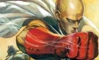 Yusuke Murata, One Punch Man, Manga, Actu Manga, ONE