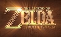 Actu Jeux Video, Actu Manga, Jeux Vidéo, Manga, Soleil Manga, The Legend of Zelda - Hyrule Historia,