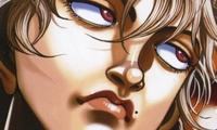Actu Manga, Baki Gaiden - Kenjin, Champion Red, Kenkô Miyatani, Manga,
