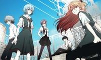 Evangelion 4.0, Rebuild of Evangelion : Final Episode, Actu Japanime, Japanime, Dybex, Khara,