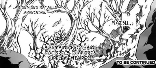 Actu Manga, Manga, Hiro Mashima, Weekly Shonen Magazine,