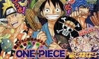 Weekly Shonen Jump, Shueisha, Actu Manga, Manga,