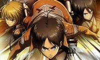 Shingeki no Kyojin, Actu Manga, Manga, Isayama Hajime, Bessatsu Shonen Magazine, Nakagawa Saki, Shingeki no Kyojin : Another Story,