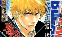 Classement, Weekly Shonen Jump, Actu Manga, Manga, Bleach, Shueisha,