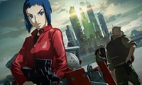 Ghost in the Shell Arise border:2 Ghost Whispers, Ghost in the Shell Arise, Actu Japanime, Japanime, Actu Ciné, Cinéma,