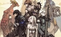Square Enix, Takamasa Shiba, Nier, Drakengard 3, Drakengard, Playstation 3, Actu Jeux Video, Jeux Vidéo, Drakengard 4,