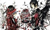 Black Butler Saison 3, Black Butler, Actu Japanime, Japanime, Square Enix, Kana, Kana Home Video, A-1 Pictures,