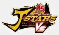 J-Stars Victory VS, Actu Jeux Video, Jeux Vidéo, Namco Bandai, Shueisha, Jump, Playstation 3, Playstation Vita,