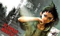 Actu Manga, Critique Manga, Dark Kana, Deadman Wonderland, Kana, Manga,