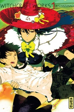 Actu Manga, Critique Manga, Kana, Manga, Shonen,