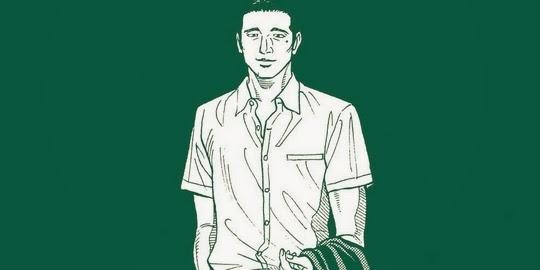 Actu Manga, Big Kana, Critique Manga, Kana, Manga, Montage, Seinen,