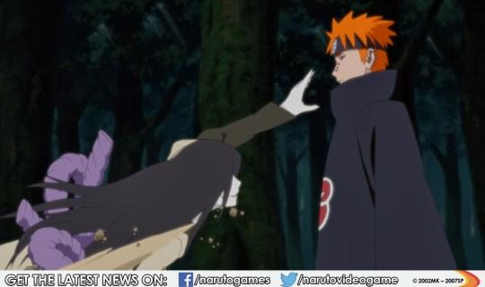 Naruto Shippuden : Ultimate Ninja Storm Revolution, Namco Bandai, CyberConnect2, Actu Jeux Video, Jeux Vidéo,