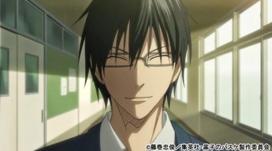 Kuroko no Basket : Saison 2 OAV, Actu Japanime, Japanime, Production IG,