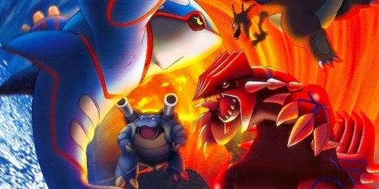 Actu Jeux Video, Game Freak, Jeux Vidéo, Junichi Masuda, Nintendo 3DS, Pokémon Rubis Oméga, Pokémon Saphir Alpha,