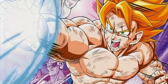Dragon Ball Z Movie 2015, Dragon Ball Z, Actu Ciné, Cinéma, Toei Animation, Akira Toriyama,