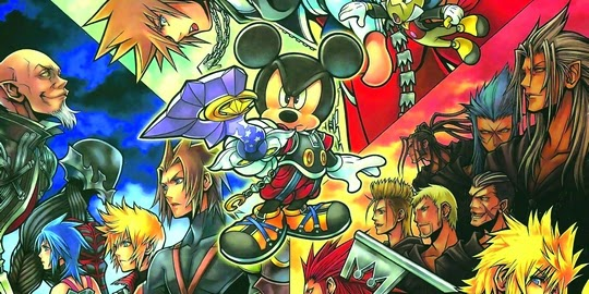 Romans, Actu Manga, Manga, Pika Edition, Kingdom Hearts,