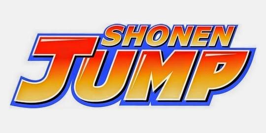 Weekly Shonen Jump, Shueisha, Actu Manga, Manga, Hi-Fi Cluster, Sporting Salt, Ippei Goto, Yuto Kubota, Judozu, Shinsuke Kondo,