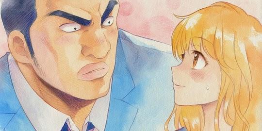 Mon Histoire, Ore Monogatari, Kana, Actu Manga, Manga, Kazune Kawahara, Bessatsu Margaret Magazine, Aruko,