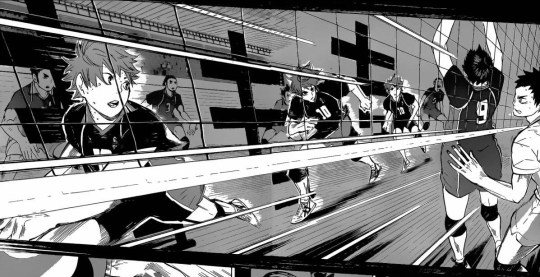 Actu Manga, Critique Manga, Haikyu, Haruichi Furudate, Kaze, Kaze Manga, Manga,
