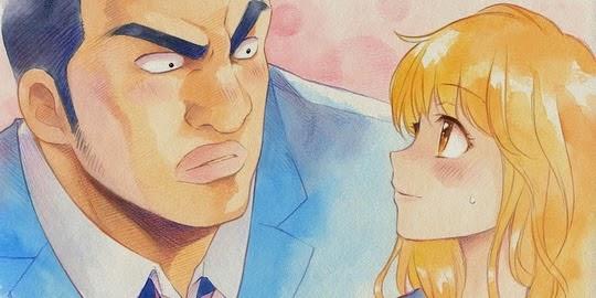 Actu Manga, Aruko, Critique Manga, Kana, Kazune Kawahara, Manga, Mon Histoire, Shojo,