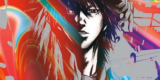 Alice in Borderland, Haro Asô, Weekly Shonen Sunday, Manga, Actu Manga,