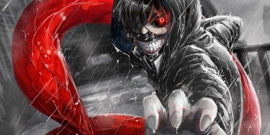 Actu Japanime, Actu Manga, Japanime, Manga, Sui Ishida, Tokyo Ghoul - Jack,